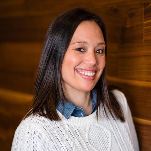 Joanna Murphy -Professional Services Recruiter