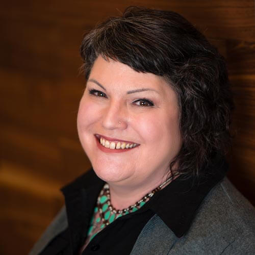 Melissa Hoobler - Payroll Manager