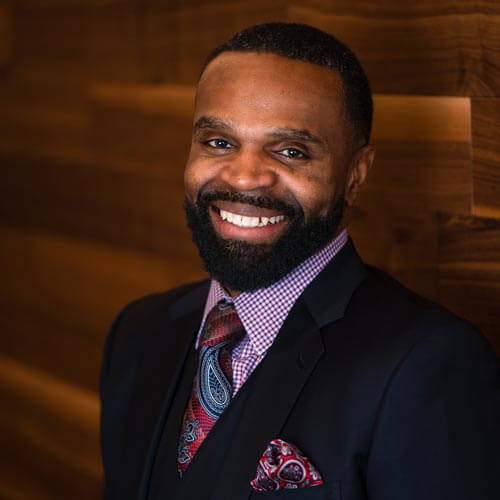 Orlando Williams - Founder and CEO