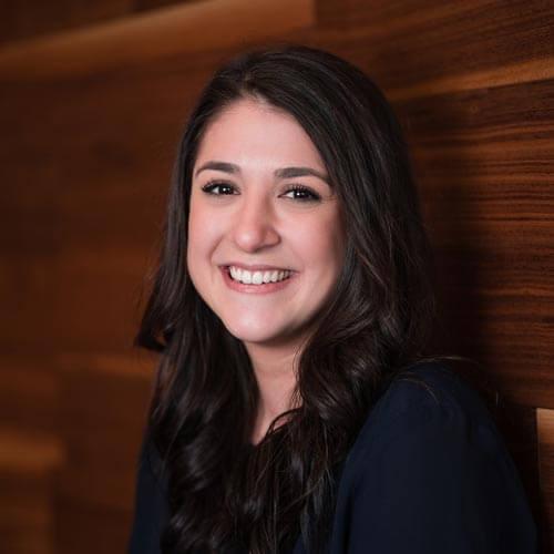 Kariann Gillis - Professional Services Recruiter